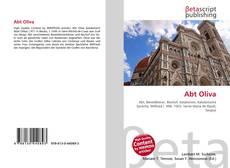 Abt Oliva kitap kapağı