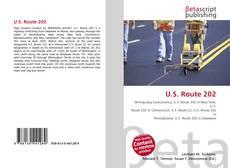 Bookcover of U.S. Route 202