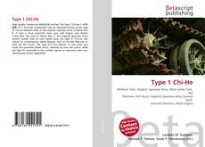 Bookcover of Type 1 Chi-He