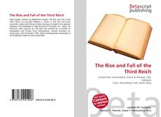 Copertina di The Rise and Fall of the Third Reich