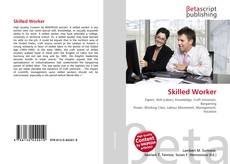 Bookcover of Skilled Worker