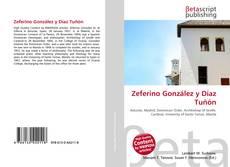 Buchcover von Zeferino González y Díaz Tuñón