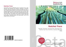 Bookcover of Natchez Trace