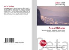 Bookcover of Sea of Okhotsk