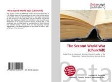 Bookcover of The Second World War (Churchill)