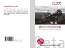 Portada del libro de Oberspreewald-Lausitz