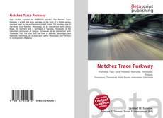 Обложка Natchez Trace Parkway