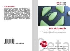 Обложка ZON Multimédia