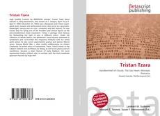 Bookcover of Tristan Tzara