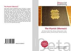 Bookcover of The Pianist (Memoir)