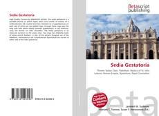 Обложка Sedia Gestatoria