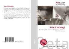 Bookcover of Suit (Clothing)
