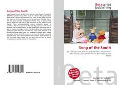 Bookcover of Song of the South