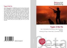Portada del libro de Type 2 Ke-To