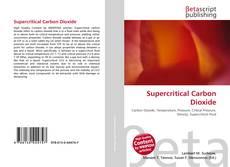 Bookcover of Supercritical Carbon Dioxide