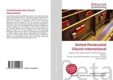 Capa do livro de United Pentecostal Church International