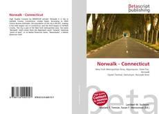 Norwalk - Connecticut kitap kapağı