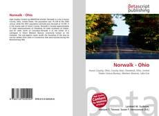 Norwalk - Ohio kitap kapağı