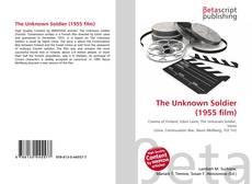 The Unknown Soldier (1955 film)的封面