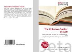 The Unknown Soldier (novel)的封面