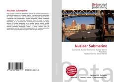 Bookcover of Nuclear Submarine