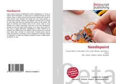 Bookcover of Needlepoint