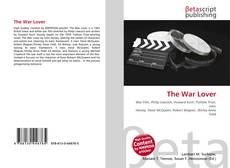 Couverture de The War Lover