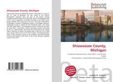 Buchcover von Shiawassee County, Michigan