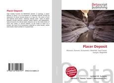 Buchcover von Placer Deposit