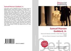Samuel Pearson Goddard, Jr.的封面