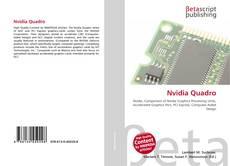 Bookcover of Nvidia Quadro