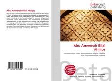 Abu Ameenah Bilal Philips kitap kapağı