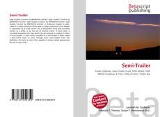 Semi-Trailer kitap kapağı