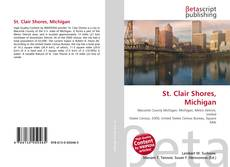 Bookcover of St. Clair Shores, Michigan