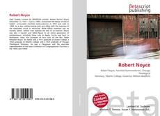 Bookcover of Robert Noyce