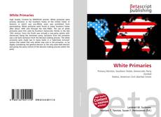 Copertina di White Primaries