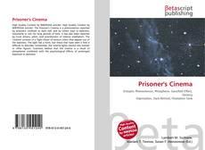 Bookcover of Prisoner's Cinema