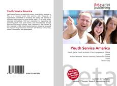 Borítókép a  Youth Service America - hoz