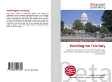 Bookcover of Washington Territory
