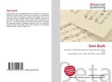 Bookcover of Sam Bush