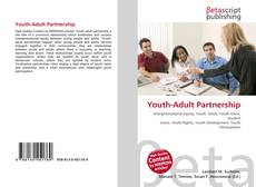 Copertina di Youth-Adult Partnership