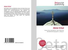 Bookcover of Abtei Ettal