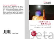 Buchcover von Abu Dawud as-Sidschistani