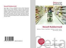 Capa do livro de Newell Rubbermaid