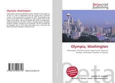 Bookcover of Olympia, Washington