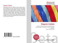 Обложка Organic Cotton
