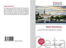 Bookcover of Abtei Reichenau