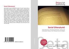 Bookcover of Serial (literature)