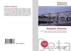 Newport, Arkansas的封面