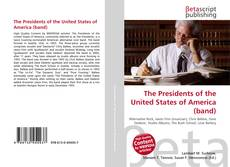 The Presidents of the United States of America (band)的封面
